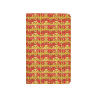 Orange Elephants Journal