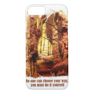 Orange Forest Case-Mate iPhone Case