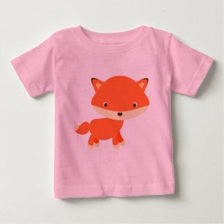 Orange fox baby T-Shirt
