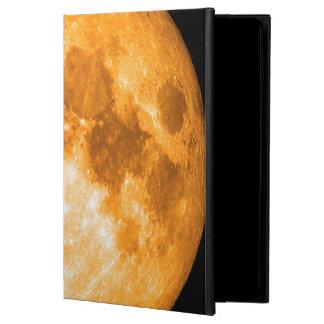 orange full moon powis iPad air 2 case