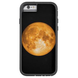 orange full moon tough xtreme iPhone 6 case
