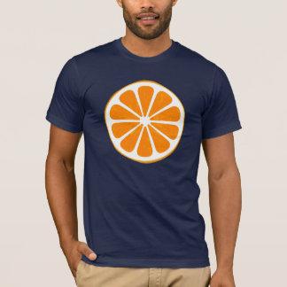 orange. hybrid. T-Shirt