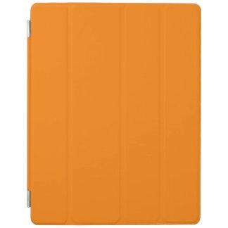 Orange iPad Cover