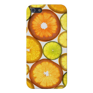 Orange Lemon Lime Fruit Case Case For The iPhone 5