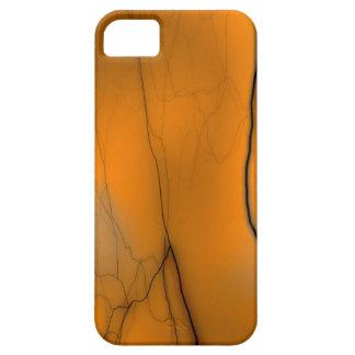 orange lightning iphone case iPhone 5 cover