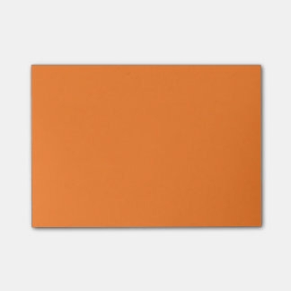 Orange Lunch Box Notes Post-it® Notes