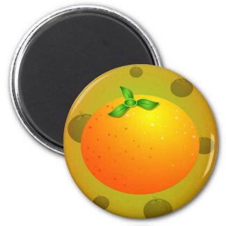 Orange Magnet