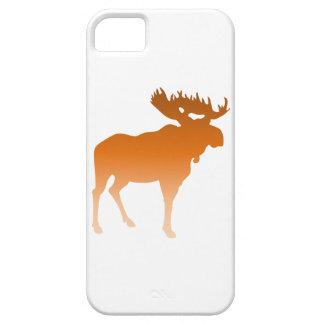 Orange Moose Case For The iPhone 5