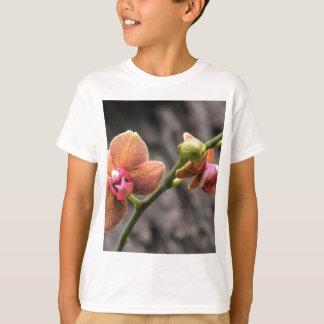 Orange Orchid T-Shirt
