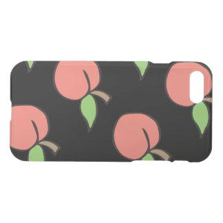 Orange Peach iphone 7 Case