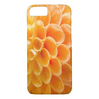 Orange Petals iPhone 8/7 Case