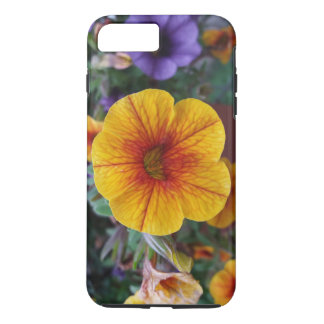 Orange Petunia Case-Mate iPhone Case