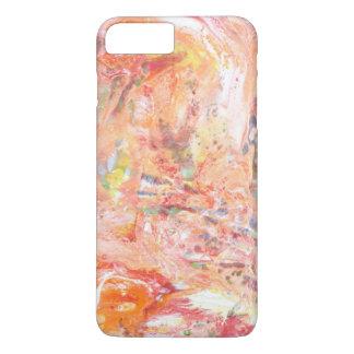Orange Phone Case