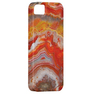 """""""Orange Phone Case"""" iPhone 5 Case"""
