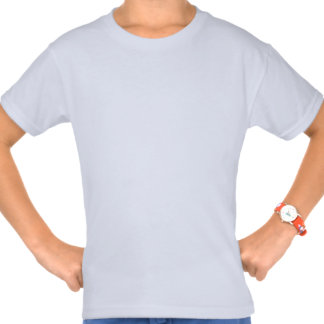 Orange Planet T Shirt