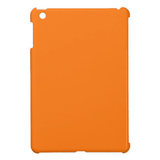 Orange Popsicle Cover For The iPad Mini