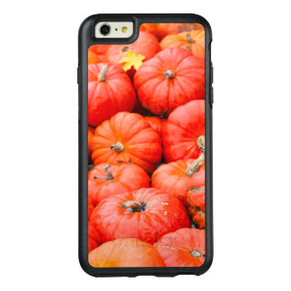 Orange pumpkins at market, Germany OtterBox iPhone 6/6s Plus Case