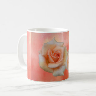 Orange Roses Drinkware Coffee Mug
