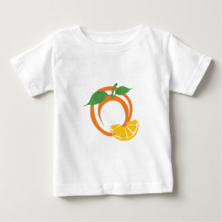Orange Slices Baby T-Shirt