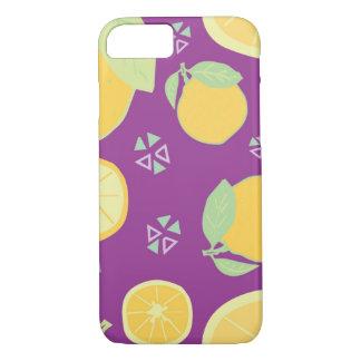 Orange Slices iPhone 7 Case