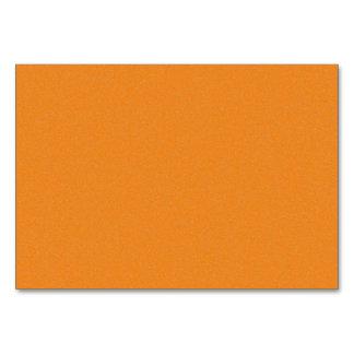 Orange Star Dust Card