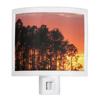 Orange Sunset Nite Lites