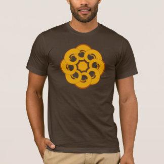 Orange Swirl T-shirt