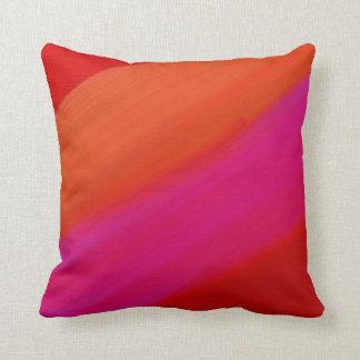 Orange Throw Pillows For Sofa
