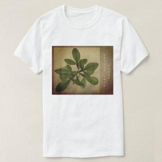 Orange Tree Shoot T-Shirt