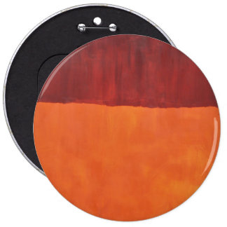Orange Vast. 6 Inch Round Button