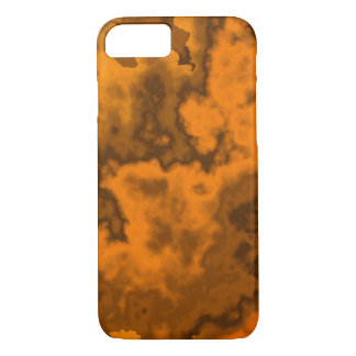 Orange way phone case