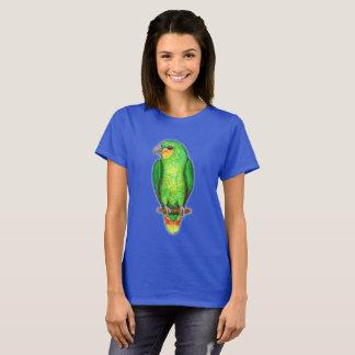 Orange winged amazon parrot T-Shirt