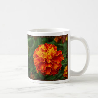Orange_yel flower_ml coffee mug