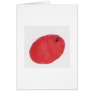 orange you glad card