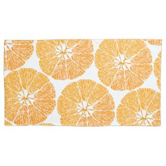 Orange you glad . . . pillowcase