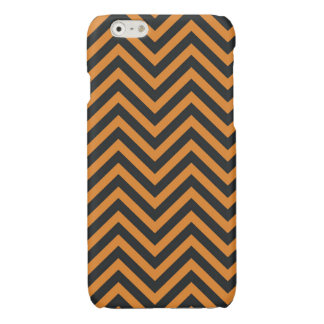Orange Zig-Zag iPhone 6 / 6s case
