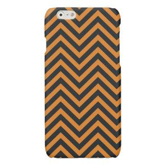 Orange Zig-Zag iPhone 6 / 6s case