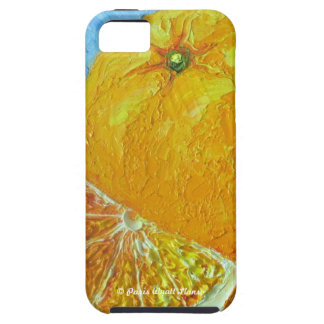 Oranges iPhone 5 Cover