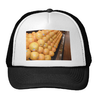 ORANGES produce isle t-shirt shirts cards gifts Trucker Hat