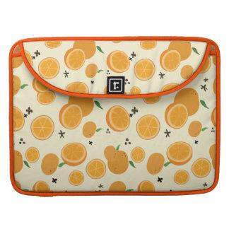 Oranges Sleeve For MacBook Pro