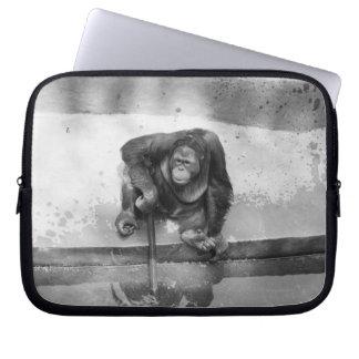 Orangutan Computer Sleeve