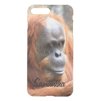 Orangutan iPhone 7 Plus Case