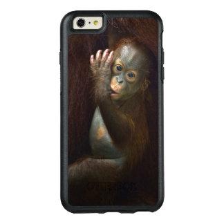 Orangutan OtterBox iPhone 6/6s Plus Case