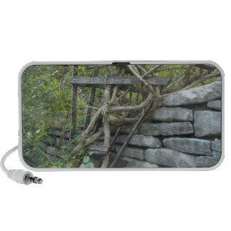 Orateurs Haut-parleur Ordinateur Portable