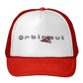 Orb - Orbinaut Trucker Hat