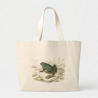 Orbigny - Tree Frog - Pseudis merianae Jumbo Tote Bag