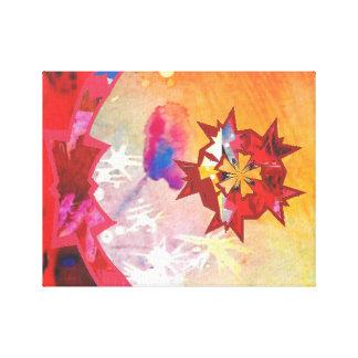 Orbit. Canvas Print