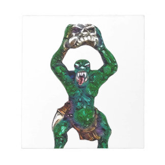 Orc Notepad