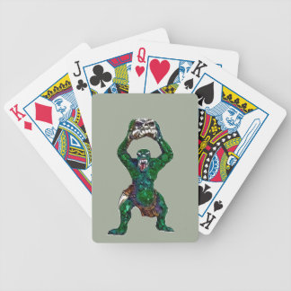 Orc Poker Deck