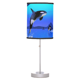 Orca 1 table lamp